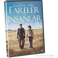 Of Mıce And Men (Fareler ve İnsanlar) ( DVD )