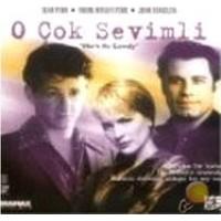 O Çok Sevimli (She S So Lovely) ( VCD )