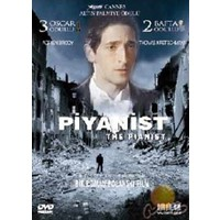 The Pianist (Piyanist) ( DVD )