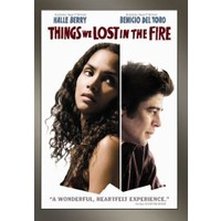 Things We Lost In The Fire (Yitirdiğimiz Şeyler)