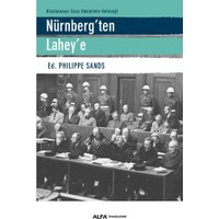 Nürnberg'Ten Lahey'E-Philippe Sands