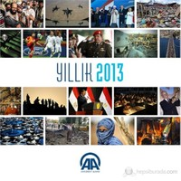 Almanac (Arapça) 2013
