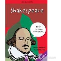 Benim Adım...Shakespeare-Ferran Alexandri