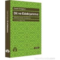 Dil ve Edebiyatımız