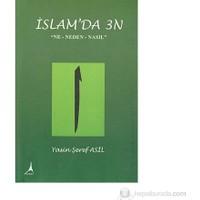 İslam'Da 3N-Yasin Şeref Asil