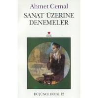 Sanat Üzerine Denemeler-Ahmet Cemal