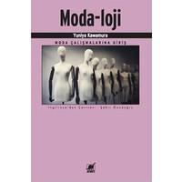 Moda-Loji (Moda Çalışanlarına Giriş)-Yuniya Kawamura