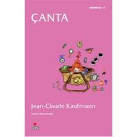 Çanta-Jean Claude Kaufmann