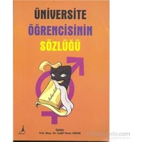 Üniversite Öğrencisinin Sözlüğü