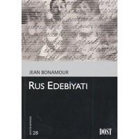 Rus Edebiyatı