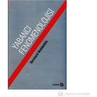 Yabancı Fenomonolojisi