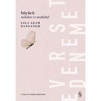 Büyücü: Nabokov Ve Mutluluk-Lila Azam Zanganeh