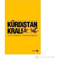 Kürdistan Kralı - (Kürt Epik Romanı)