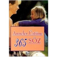 Anneler Üstüne 365 Söz-Dablia Porter