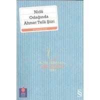 Nidâ Odağında Ahmet Telli Şiiri (Cd'Li)-Ahmet Telli
