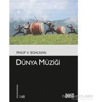 Kültür Kitaplığı 148 Dünya Müziği