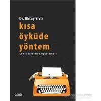Kısa Öyküde Yöntem-Oktay Yivli