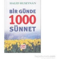 Bir Günde 1000 Sünnet - Halid el-Hüseynan