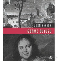 Görme Duyusu-John Berger