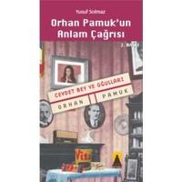 Orhan Pamuk'un Anlam Çağrısı