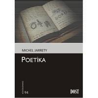 Poetika-Michel Jarrety