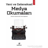 Yeni Ve Geleneksel Medya Okumaları-Sertaç Dalgalıdere