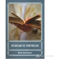 Kitaplar Ve Portreler-Nihad Sami Banarlı