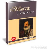 Denemeler-Michel De Montaigne