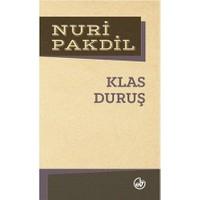 Klas Duruş - Nuri Pakdil