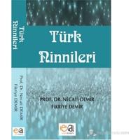 Türk Ninnileri-Necati Demir