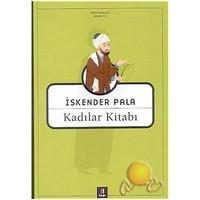 Kadılar Kitabı - İskender Pala
