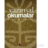 Yazınsal Okumalar