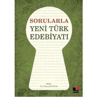 Sorularla Yeni Türk Edebiyatı-Özcan Bayrak