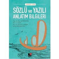 Sözlü Ve Yazılı Anlatım Bilgileri-Sultan Şenödeyici