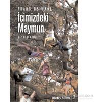 İçimizdeki Maymun - Frans De Waal