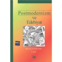 Postmodernizm Ve Edebiyat-İsmet Emre