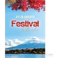 Festival Tadında-Aylin Akkaya