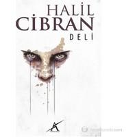 Deli (Cep Boy)-Halil Cibran