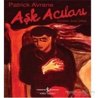 Aşk Acilari-Patrick Avrane