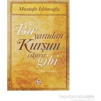 Bir Yaradan Kurşun Çıkarır Gibi-Mustafa İslamoğlu