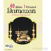 40 İklim 1 Cennet Ramazan-Kolektif