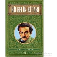 Bilgelik Kitabı-Halil Cibran