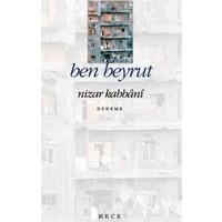 Ben Beyrut-Nizar Kabbani