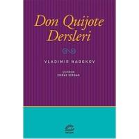 Don Quijote Dersleri-Vladimir Nabokov