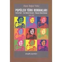 Popüler Türk Romanları-Alpay Doğan Yıldız