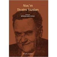 Ataç'In Tiyatro Yazıları-Kolektif
