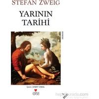 Yarının Tarihi (Die Geschichte von Morgen) - Stefan Zweig