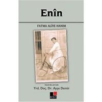 Enin-Fatma Aliye Hanım