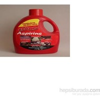 Sec Claro 2.5 Kg Aspirins Klasik