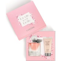Lancome La Vie Est Belle Set ( Edp 30 Ml + Body Lotion 50 Ml )
